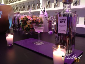 Absolut Elyx casablanca