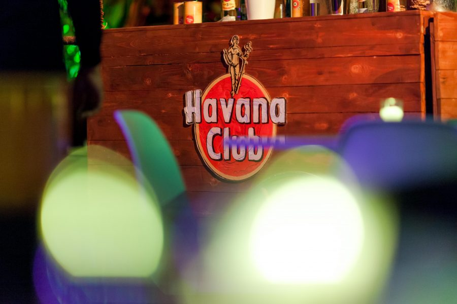 Lancement Havana 7ans – Casabanca