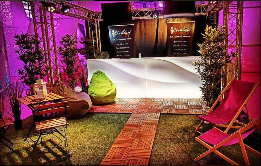 Heavent Expo – Le salon européen de l'événementiel