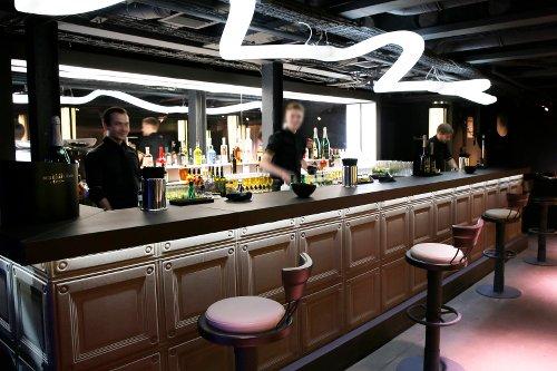 bar à domicile
